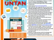 lomba blog UNTAN